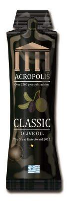 Acropolis Classic Olive Oil Sachet 10ml