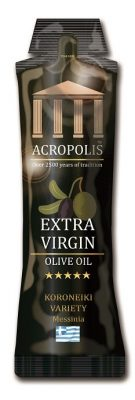 Acropolis Extra Virgin Olive Oil Sachet 10ml
